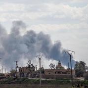 Syrie: assaut final contre la dernière poche de Daech
