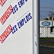 «Les fermetures d'usine continueront tant que Macron méprisera le protectionnisme»