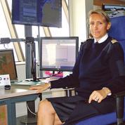 Myriam Sibillotte: «Le rail d'Ouessant est l'autoroute de la mer»