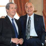 Dans un documentaire, Debré conte Chirac, son ami de 52 ans