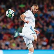 Karim Benzema, le «paria» qui flambe en Espagne