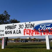 Ford, Ascoval: «Quand Macron et Le Maire découvrent les dégâts de leur propre idéologie»