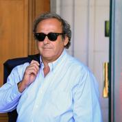 Dans une lettre, Platini milite pour que «la voix des joueurs se fasse entendre»