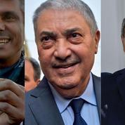 Présidentielle en Algérie: qui sont les candidats... et les non-candidats face à Bouteflika?