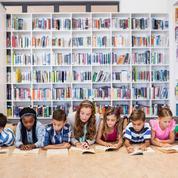 Comment McDonald's «veut donner le goût de la lecture à des millions d'enfants»
