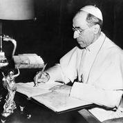 Le pape va ouvrir les archives du Vatican sur le pontificat controversé de Pie XII
