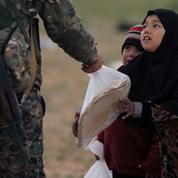 Hugues Dewavrin: «En Syrie, l'Occident a choisi l'option confort, maintenant il faut s'impliquer davantage»