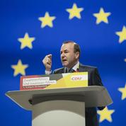 Europe: Manfred Weber pose ses conditions à Viktor Orban