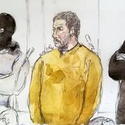 Attentat du musée juif: Medhi Nemmouche affirme avoir été «piégé»