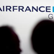 Bertille Bayart: «Air France-KLM, le crash programmé»