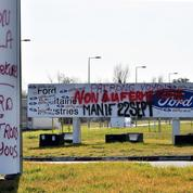 L'usine Ford de Blanquefort va fermer