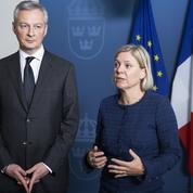 Pourquoi la Suède refuse une «taxe Gafa» européenne