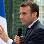 Tribune d'Emmanuel Macron: l'opposition fustige un «décalage» entre les mots et les actes