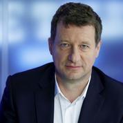 Européennes: Yannick Jadot veut «dépasser les vieux clivages» politiques