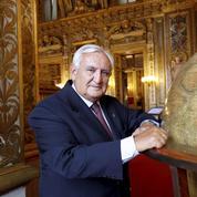Guillaume Tabard: «Raffarin, un soutien révélateur, pas prescripteur»