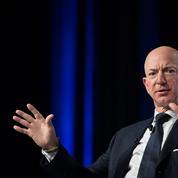 Jeff Bezos reste l'homme le plus riche du monde, Bernard Arnault est quatrième