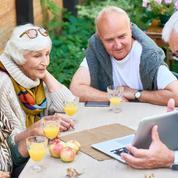 Grand débat: les «vieux» peinent à faire entendre leur voix