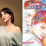 Gilles Paris voit la vie en rose pastel avec Aline Zalko