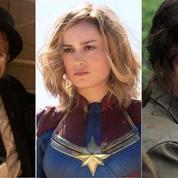 Stan et Ollie, Captain Marvel, Sibel ... Les films à voir ou à éviter cette semaine