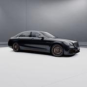 Mercedes S 65 AMG Final Edition, les adieux du V12