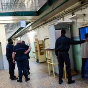 Désemparés, les surveillants de prison expriment leur ras-le-bol