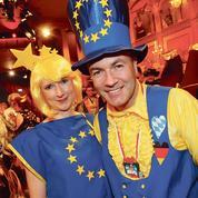 Européennes: Weber cultive ses racines bavaroises