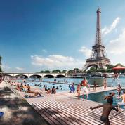 Baignade à Paris dans la Seine: le rêve d'Hidalgo résistera-t-il aux nombreux obstacles?