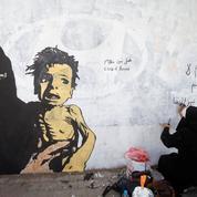 La tournée de trois Yéménites qui témoignent d'une guerre cachée
