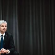 Européennes: Laurent Wauquiez dessine les contours d'une «nouvelle droite»