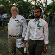 Nicaragua: un début de négociation pour trouver une issue à la crise politique