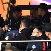 Neymar crie au scandale contre l'arbitrage: «Allez-vous faire foutre»