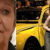 Mort de la femme chauffeur qui inspira Joe le taxi ,le premier tube de Vanessa Paradis