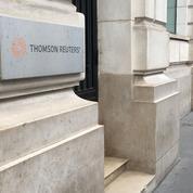Grève très suivie à l'agence Reuters France