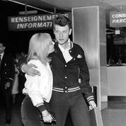 L'aéroport de Paris-Orly va-t-il être rebaptisé Orly-Johnny Hallyday?