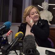 Sophie Montel règle ses comptes avec ses anciens amis du RN
