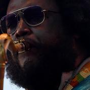 Kamasi Washington, l'ogre du jazz à Paris