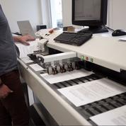 Grand débat: comment s'organise la numérisation des cahiers de doléances