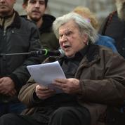 Le compositeur Mikis Theodorákis hospitalisé après un malaise cardiaque