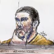 Attentat du Musée juif de Bruxelles: Mehdi Nemmouche reconnu coupable