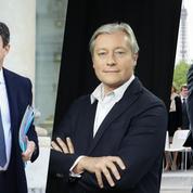 Mairie de Paris, parti radical, «chef de guerre»: les indiscrétions du Figaro Magazine