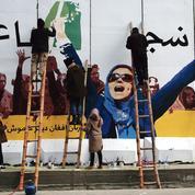 Afghanistan: l'étonnant succès des graffeurs de Kaboul