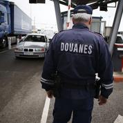 Douaniers en grève: peu de perturbations dans les aéroports