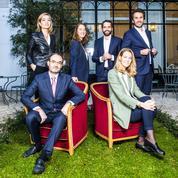 Les idées des jeunes leaders économiques pour faire bouger la France