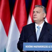 Isabelle Lasserre: «La contre-attaque d'Orban face à la droite européenne»