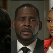 Les compagnes de R. Kelly volent à son secours alors qu'un nouveau témoignage l'accuse