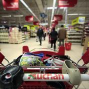 Le plan d'Auchan pour faire survivre ses hypermarchés