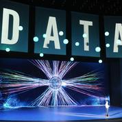 États-Unis: 20milliards de dollars dans les données
