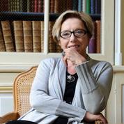 Danièle Sallenave: «Les femmes doivent être visibles dans la langue française»