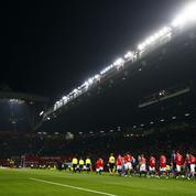 Le projet d'une «tribune d'ambiance» à Old Trafford moqué par les supporters