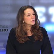 Valérie Boyer dénonce le «matraquage verbal» de Macron